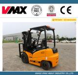 China Vmax 2 Tonnen-elektrischer Gabelstapler mit Cer-Standard