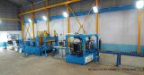 Transformer Corrugation Fin Coil Winding Machine