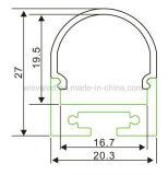Profili di alluminio di Hh-P027 LED per l'indicatore luminoso lineare di Haning