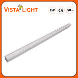 Cool White 40W Linear Light LED Éclairage de bureau pour collèges