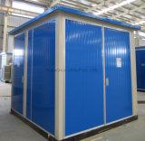 풍력과 광전지 Gerneration 변압기 변전소