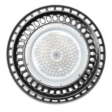 창고 응용 UFO 유형 LED 높은 만 또는 램프 낮은 만 빛