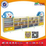 Muebles de madera del jardín de la infancia de la cabina de los juguetes de los niños