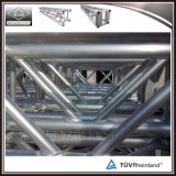 アルミ合金の栓のライトボックスのトラスフレームの構造