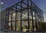 Ненесущая стена цены по прейскуранту завода-изготовителя алюминиевая стеклянная