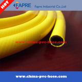 Шланг 2017 PVC пластичным гибким усиленный волокном
