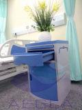 クリニックの品質のABS物質的で移動可能な病院のキャビネット(AG-BC005)