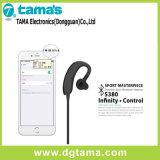 Sweatproof, 방수의, 먼지 증거 및 NFC 기능을%s 가진 Bluetooth 헤드폰
