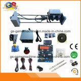 Nécessaire de machine de griffe de grue d'arcade de jeu de jouet de griffe de la Malaisie avec des pièces