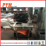 máquina de granulación plástica 150-200kg/Hour