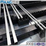 Profil en aluminium d'extrusion pour des convoyeurs de machine de conditionnement