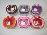 OEM на заказ роскошные свадьбы подарочная упаковка бумаги конфеты в салоне