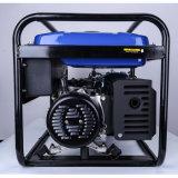 5kVA 13HP 220V AVRガソリン発電機の電気開始ガソリン発電機