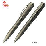 De metal de alta calidad Promoción Bolígrafo Grabado grueso Bolígrafo