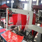 Automatische heiße Folien-Aushaumaschine und stempelschneidene Maschine