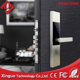 Intelligent European Fingerprint Door Lock para sistema de segurança doméstica
