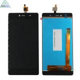 Мобильный телефон LCD для голубого экрана LCD жизни одного x