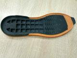 6つの端末によって加硫させるゴム製靴底機械