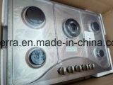 Estufa de gas de la cocina en el precio especial de la fábrica (JZS1011)