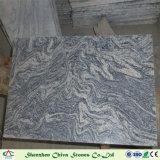 Losa del granito de China Juparana para los azulejos/las encimeras
