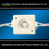 Pour la publicité des boîtes d'éclairage LED 1 W/ LED du module