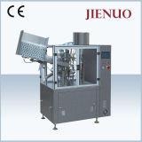 Польностью автоматическая машина запечатывания пробки пластмассы и алюминия заполняя