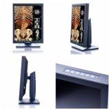 sistema de visualización de 3MP LCD Dicom para el CE FDA del equipo del rayo de X