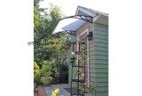El toldo al aire libre de la cortina del pórtico del abrigo de la lluvia del pabellón de la puerta resiste ULTRAVIOLETA protege la luz del sol (YY1000-C)