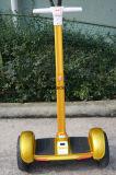 700W Scooter eléctrico a la deriva con asa