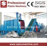500kg/H 304 Lijn van de Was van de Vlokken van de Fles van het Huisdier van het Roestvrij staal de Hete