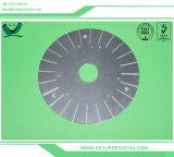 Berufs-CNC-Fahrrad-Stangen-maschinell bearbeitenteile