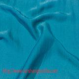 女性の服の衣服の織物のための染められたビロード化学ポリエステルファブリック