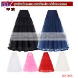 Tulle Petticoat Crinoline Costume Underkirt Bridal Wedding Dress (BO-3065)