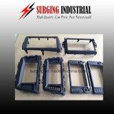 Prototype CNC die van de Delen van het roestvrij staal plotseling - in werking gestelde Productie het draaien
