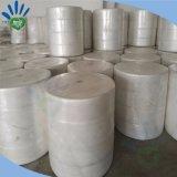 Hydrophiler Vliesstoff für Wegwerfbaby-Windel und gesundheitliche Servietten