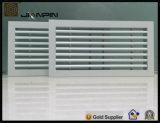 Aluminium-Rückholluft-Luftauslass-Ventilations-Gitter
