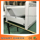 Slimme Controle Secugate 650 de Deur van de Veiligheid van het Aluminium van 33 Streek