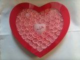 Flor de papel de Rosa