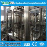 Le prix des machines de la machine de remplissage de jus de Zhangjiagang Renda