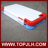 3D Geval van de Telefoon van de Sublimatie TPU+PC voor iPhone 6/6s plus