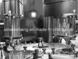 (Tampão que parafusa) máquina Gz-8 Encher-Tampando para farmacêutico