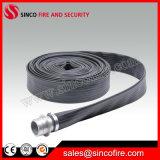 Tubo flessibile resistente ed ad alta pressione a temperatura elevata di lotta antincendio di resistenza