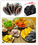 Estratto naturale 95% Glycyrrhizinate trisodico della liquirizia degli ingredienti di alimento di dolcezza