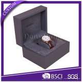 Besoué Fashion Design Square PU Leather Watch Box