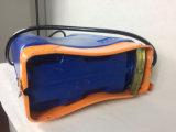 Manual de 16L câmara de ar de latão mochila pulverizador agrícola (3SWB-16T)