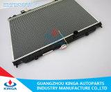 Radiateur en aluminium et en plastique pour Nissans X-Trall 00-03 aux pièces durables de véhicule
