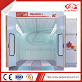 Cabina di spruzzo approvata della vernice di Maintainancewa dell'automobile del Ce del rifornimento della fabbrica di Guangli per semi il camion