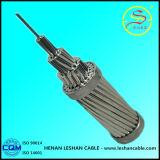 ASTM B232 LuchtLeider 795 van de Leider ACSR Mcm Kabel met Verschillende Grootte