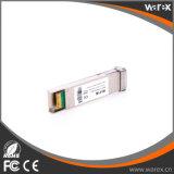 10G XFP optische Duplex-LC kompatible Baugruppe der Baugruppen-1550nm 80km SMF