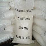 Gluconato 98% del sodio per uso cumulativo